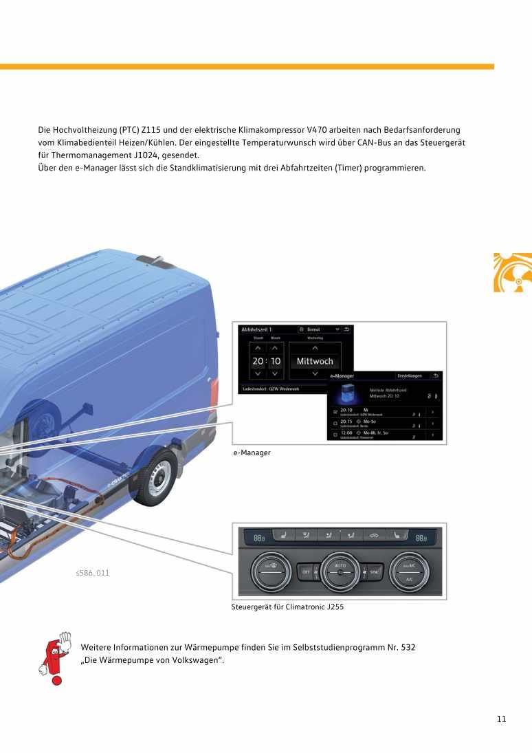 Beispielseite für Reparaturanleitung Nr.586: Der e-Crafter
