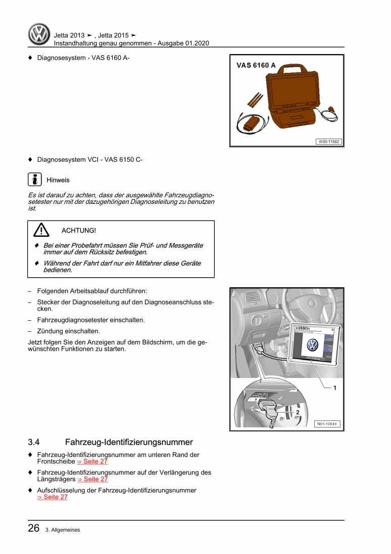 Beispielseite 2 für Reparaturanleitung Instandhaltung genau genommen