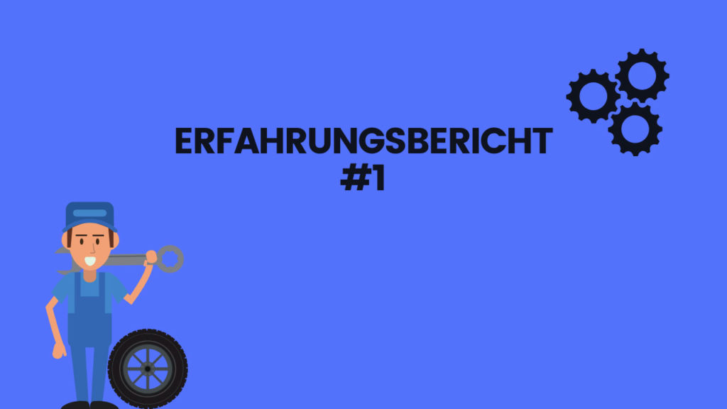 Erfahrungsbericht zum Thema VW Golf 6 DCC nachrüsten