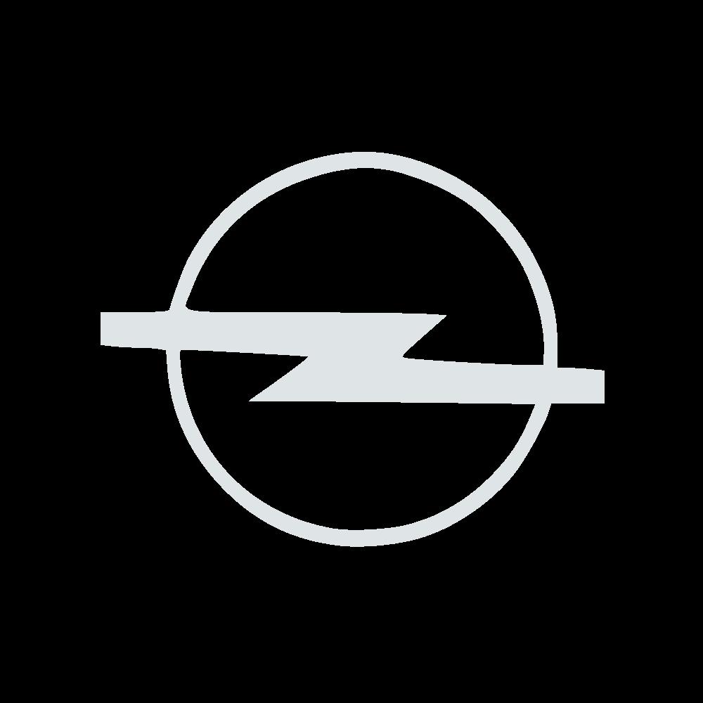Darstellung Fahrzeugmarke Opel