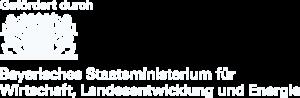 Darstellung des StMWi-Logo